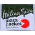 Pizza Packet Pizza Spice F01-0971403-1100 - .03 oz packet.