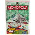 MONOPOLY® Grab&Go G01-0260107-2100-a single boxed travel size game.