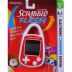 Scrabble Flash Electronic Carabiner G01-0260115-8100 - Travel size game. Age 8+