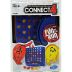 Connect 4 Fun on the Run G01-0260204-8100-2 player travel size game for ages 6+.