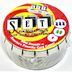 SET® Mini Round G01-0360803-9000-card game in a round mini tin.