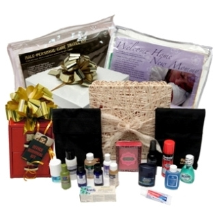Travel Size Kits, Gift Sets, and Care Packages