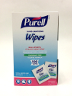 Purell Sanitizing Hand Wipes (100-Count Box) J01-0120803-1002