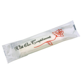 With Our Compliments Wipes J01-0159911-1200