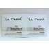 LA Fresh® Screen Cleaning Towelettes J01-0316801-1000