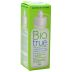 Bausch & Lomb Biotrue Solution J01-0455302-8200 - 2 fl oz multi-purpose solution in travel size plastic bottle. For soft contact lenses.
