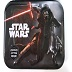 Star Wars™ Classic Cotton Swab Tins 30 Count - J01-0509903-9100 - Travel size reclosable tin of 30 cotton swabs. Various designs.