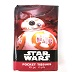 Star Wars™ Episode VII Facial Tissue Pocket Pack J01-0655502-8100 - Travel size package of 10 tissues, 2-ply.