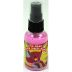 Poo-Pourri Super Dooper Pooper Pink 2 oz bottle J03-0162622-8200-2 Fl Oz. pump bottle of Before-You-Go Pink bathroom spray.
