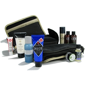 Metro Man On the Go Gift Set K01-0159916-5200