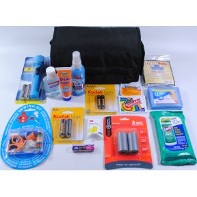 Essential Cruise Supplies K01-0159918-5100