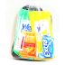 IN-Flight Kit K01-0159922-1100 - 10 different products (12 total) in a drawstring polybag