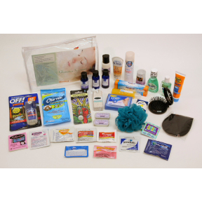Glamping Accessories Kit K01-0359911-2300