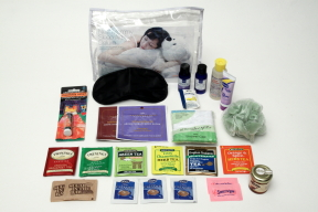 New Mommy Sleep Aids Deluxe K01-0459911-2300