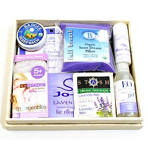 Day of Relaxation Gift Set K01-0459920-3100