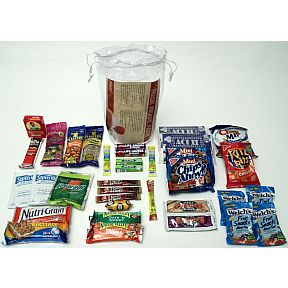 Dorm Snack Pack K01-0489902-9000