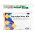 Traveler Med Kit K01-0489907-9000