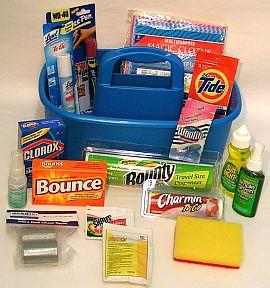 Example Tenant Welcome Kit