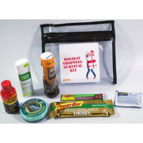 Holiday Shopping Survival Kit Travel Size Amp Miniature