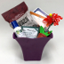 Mothers Day Gift Basket, K01-1159920-1300