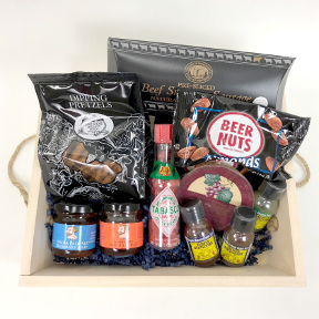 Father's Day Gift Basket, K01-1159921-4200