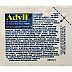 Advil P01-0110401-1000 - 2 tablets in a travel size individually sealed packet.