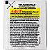 Advil Congestion Relief P01-0110404-1000 -1 congestion relief tablet in sealed packet