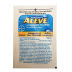 Aleve P01-0110701-1000 - 1 caplet in a travel size individually sealed packet for all day pain relief.