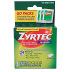 Zyrtec Allergy tablets P01-0165401-8200