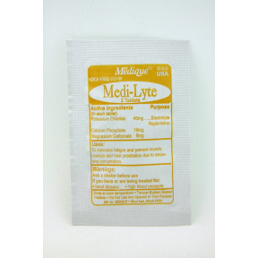 Medique® Medi-Lyte Electrolyte Heat Relief Tablets P01-0227401-1000
