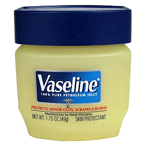 Vaseline® Petroleum Jelly P02-0122902-9200