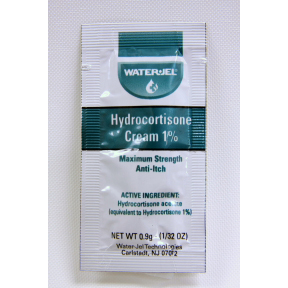 Water-Jel® Hydrocortisone Cream