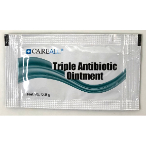 Careall® Triple Antibiotic Ointment Packet, P02-0137001-1000