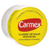Carmex for-Cold-Sores P02-0156201-8100 - 0.25 oz travel size jar. For cold sores, fever blisters and chapped lips.