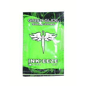 Ink-eeze Tattooing Ointment packet P02-0170001-1000