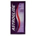 Astroglide Personal Lubricant & Moisturizer P02-0176301-8000 - 0.14 oz travel size single use packet. Water Based. Water Soluble.