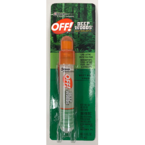 Travel Sized Insect Spray