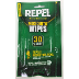 Repel Insect Repellent Mosquito Wipes 15 count, P04-0236801-8300