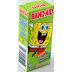 Band-Aid SpongeBob Squarepants Adhesive Bandage P05-0120413-8200 - 10 (all one size) in travel size cardboard box.