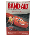 Band-Aid® Disney Pixar Cars 3 Adhesive Bandages - 20 count, P05-0120416-8300