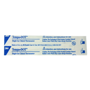 Tempa-DOT® Single Use Thermometer P06-0230201-8200