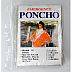 Generic Emergency Poncho - Clear S01-0459900-9000