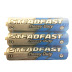 Steadfast 3 Pc Heavy Duty AAA Batteries S01-0672501-9000