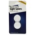 Bausch & Lomb Sight Savers Contact Lens Case S02-0655301-9000 - 1 travel size contact lens case.