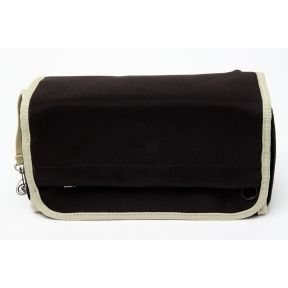 Spa Bag - Brown S04-0289931-9002