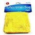 Mesh Multipurpose Bag (assorted colors) S06-0172501-9000-A single Mesh Multipurpose bag.