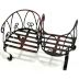 Iron Mini Kissing Bench U03-0404232-0060