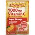 Emergen-C® Dietary Supplement - Super Orange V01-0270401-1100-0.32 oz travel size packet.