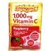 Emergen-C® Dietary Supplement - Raspberry V01-0270406-1100-0.32 oz packet.