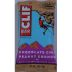 Clif Energy Bar -  Chocolate Chip Peanut Crunch V01-0369815-8200 - 2.4 oz individual nutrition bar. All natural. No trans fats. 70% organic ingredients. Made with organic oats and soybeans.